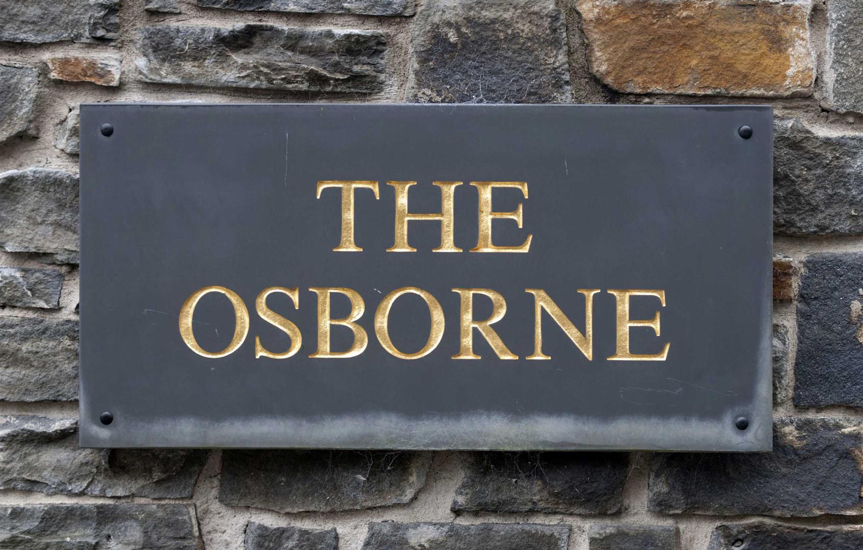 The Osborne, Rotherslade Road Langland, Swansea, SA3 4QA